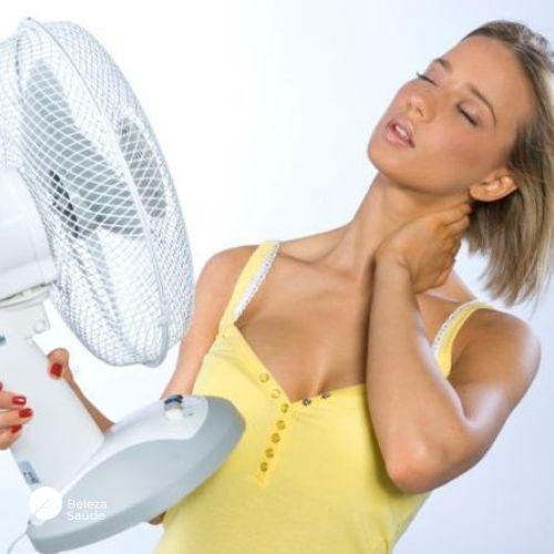 Cimicifuga 80mg + Amora 250mg  - Sintomas da Menopausa