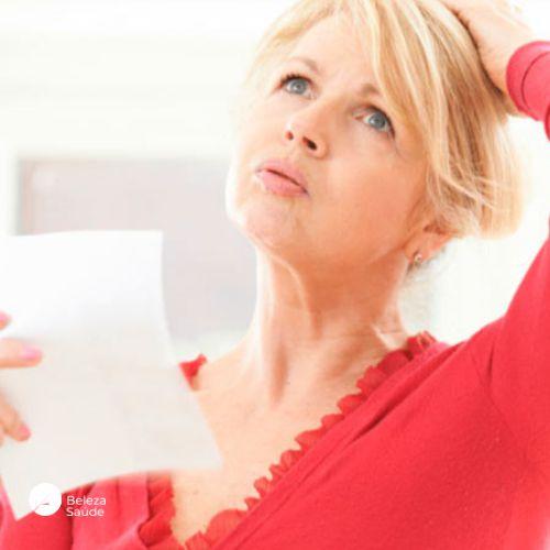 Agnus Castus + 2 Ativos - Alivia os sintomas da Menopausa