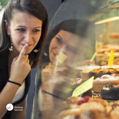 Fórmula que reduz a compulsão alimentar por doces