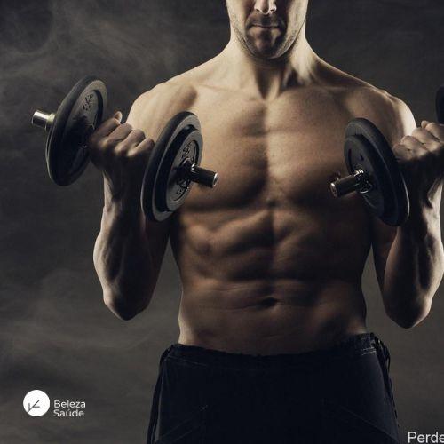 Arginina 1000mg  + Ornitina 1000mg Massa Muscular