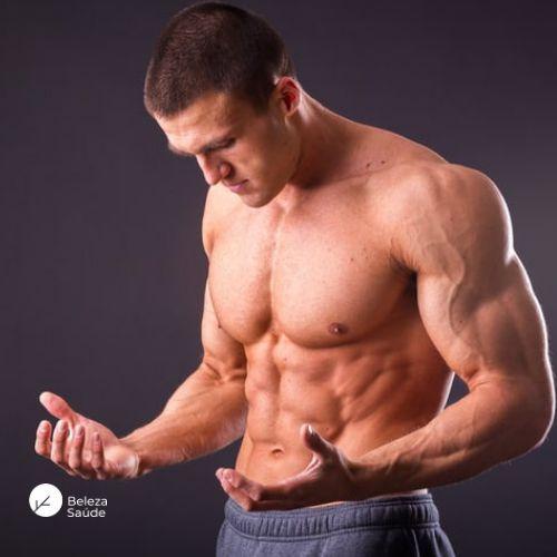 Glutamina + Pomegranate + 9 Ativos - Recuperação Muscular