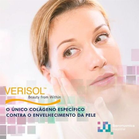 Suplementta Trio Da Beleza para Pele, Corpo e Cabelos :  Verisol + Bodybalance + Keranat