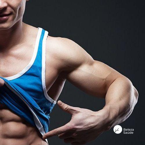 L Citrulina Di Malato 1500mg - Ganho de Massa Muscular
