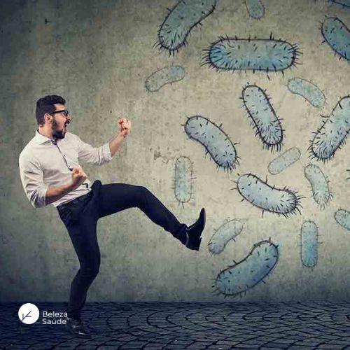 Unha De Gato + Ginseng + Gengibre - Aumento na Imunidade