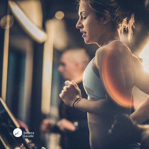 I-Plus Algea 500mg + Magnésio Quelado 150mg  : Prevenção do Dano Muscular Pós Treino