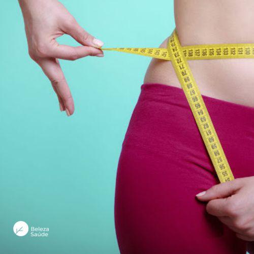 Mais Metabolismo e Menos Circunferência Abdominal