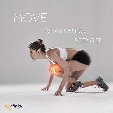 Move 100mg Dores nas Articulações