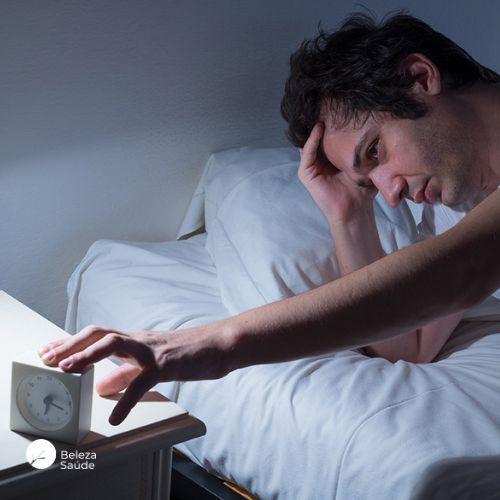 Sono Anabólico - Menos estresse e ansiedade