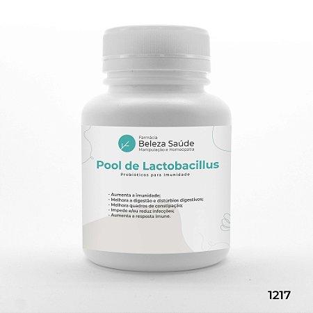 Probióticos para Aumentar a Imunidade
