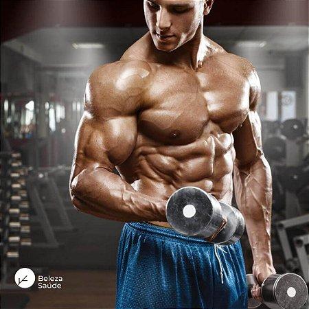 Mega Massa Muscular : Complexo de Aminoácidos - Ganho, Definição, Potência