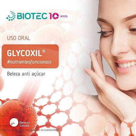 Glycoxil 300mg + Bio-arct 80mg : Antiglicante Antiglicoxidante Deglicante