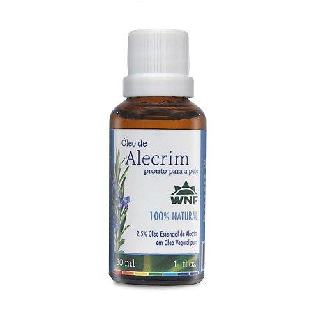 Aromagia Óleo de Alecrim 30ml