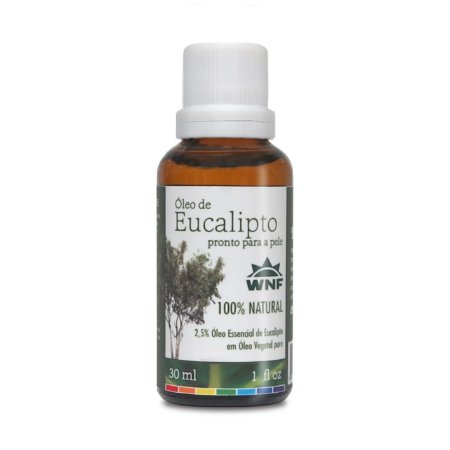 Aromagia Óleo de Eucalipto 30ml