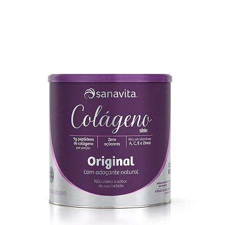 Sanavita Colágeno Original