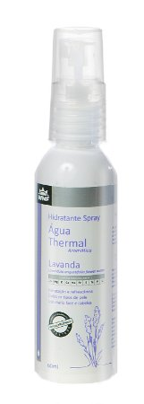 Aromagia Água Thermal Lavanda Spray 200ml