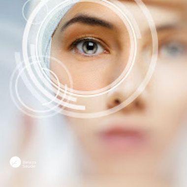 Luteína + 5 Ativos - Proteção Ocular e Ação Antioxidante - 120 doses