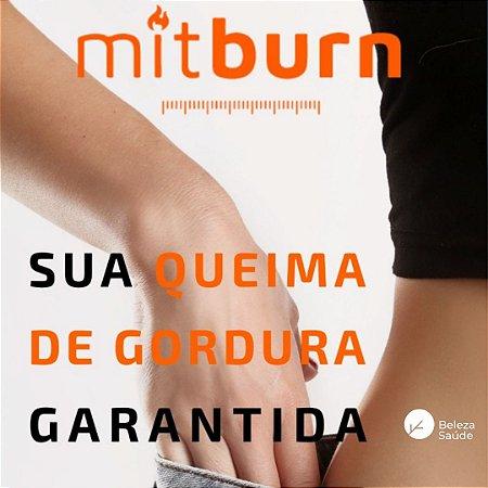Mitburn 50mg : Emagrecedor Revolucionário Lançamento