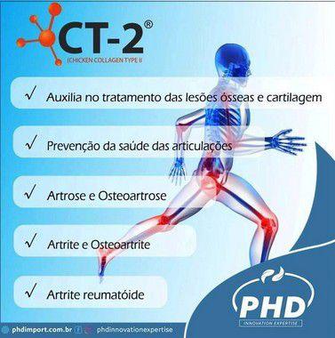 CartilMax - CT 2 40mg + Componentes - 180 doses