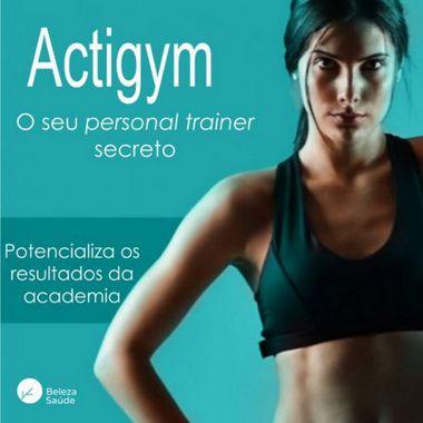 Actigym 5% Creme Definidor Do Corpo - 200g