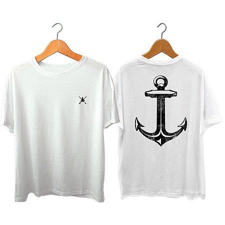 Camiseta Zen Co Surfing Âncora