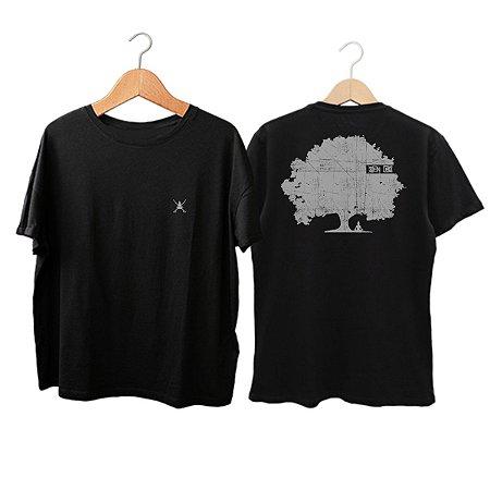 Camiseta Arvore Zen Co