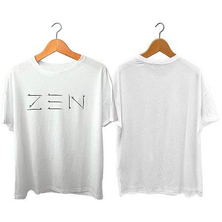 Camiseta Zen Co Pranchas