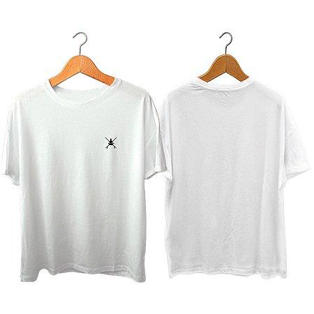 Camiseta  Zen Co Básica com logo