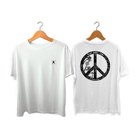 Camiseta Zen Co Surf todo Dia