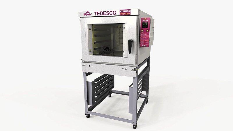FORNO TURBO  FTT -150G