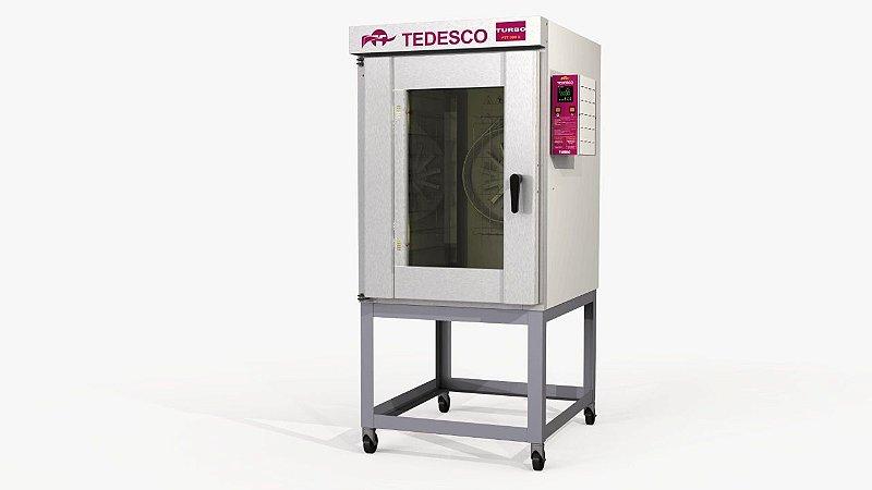 FORNO TURBO FTT-300 E