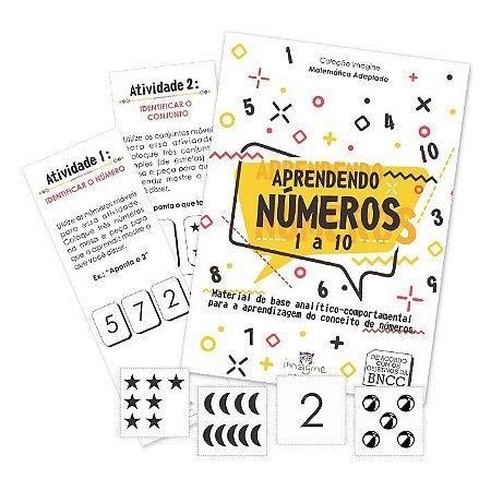 Aprendendo Números