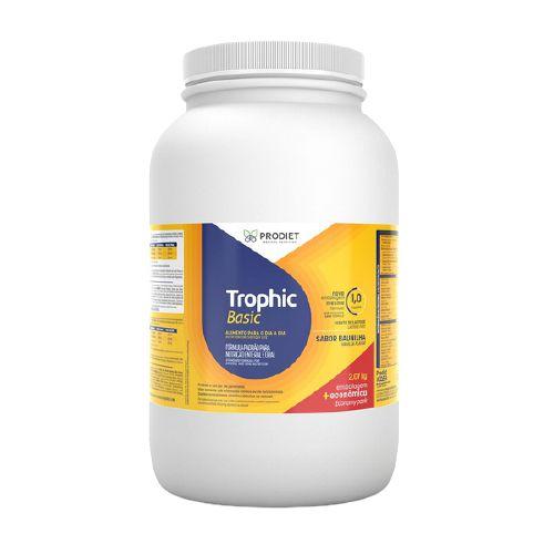 TROPHIC BASIC 2 KG - PRODIET