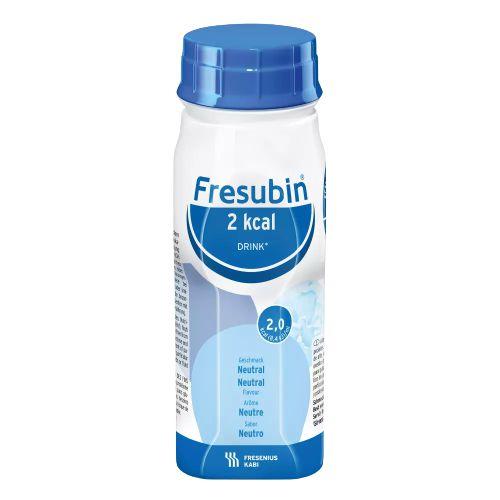 FRESUBIN 2 KCAL DRINK 200ML - FRESENIUS