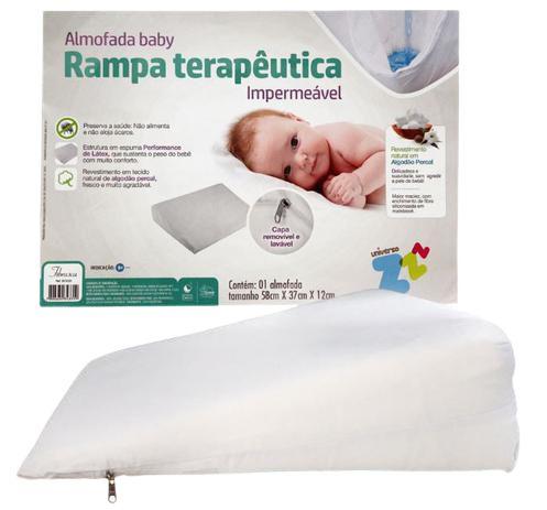 RAMPA TERAPÊUTICA ANTI REFLUXO INFANTIL - FIBRASCA