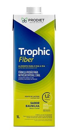 TROPHIC FIBER 1LITRO - CAIXA C/12 UNIDADES