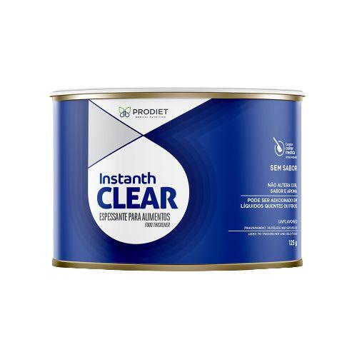 ESPESSANTE INSTANTH CLEAR - 125G - PRODIET
