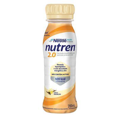 NUTREN 2.0 200ML - NESTLE