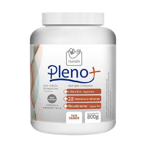 PLENO + HUMALIN