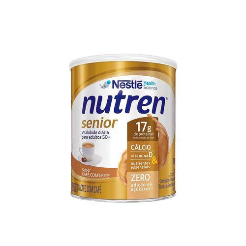 NUTREN SENIOR 370G - NESTLE