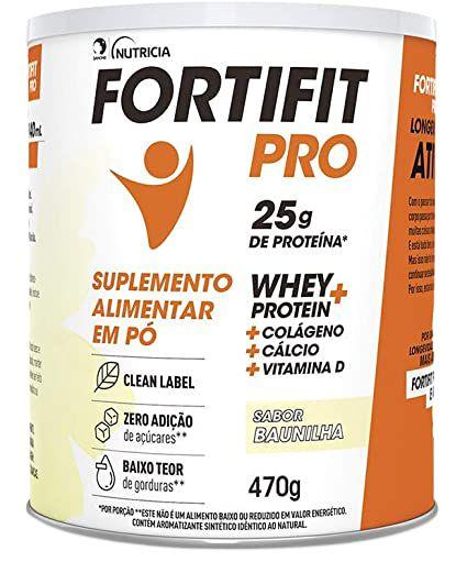 FORTIFIT PRO 470G - DANONE