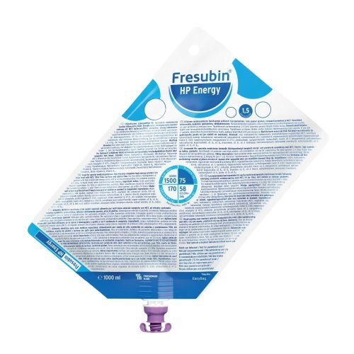 FRESUBIN HP ENERGY 1.5 - 1 LITRO - SISTEMA FECHADO