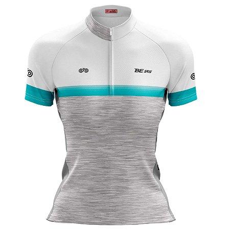 Camisa Ciclismo Mountain Bike Feminina Pluty