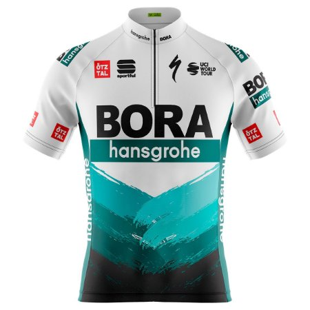 Camisa Ciclismo Masculina Mountain Bike Bora