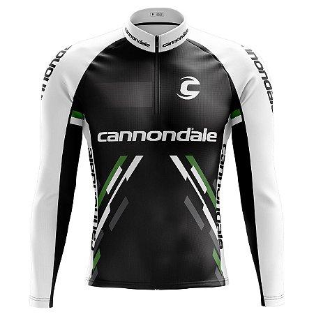 Camisa Ciclismo Masculina Mountain Bike Cannondale