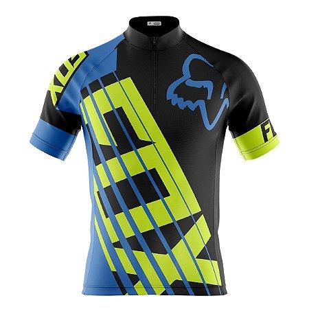 Camisa Ciclismo Montain Bike Fox Racing