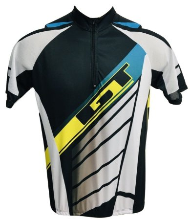 Camisa Ciclismo MTB GT