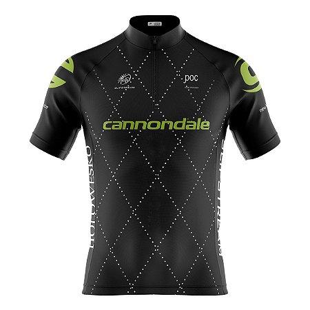 Camisa Ciclismo Mountain Bike Cannondale