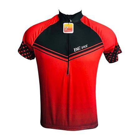 Camisa Ciclismo Mtb Ciclo Viagem Feminina Start Plus