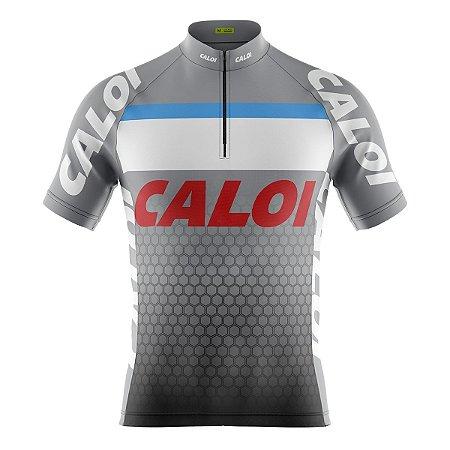 Camisa Ciclismo Mountain Bike Caloi