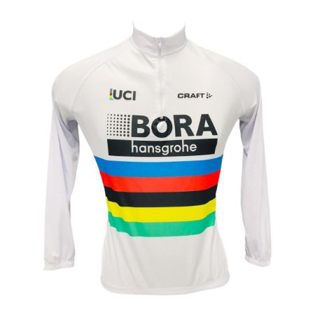 Camisa Ciclismo Mountain Bike Bora Peter Sagan
